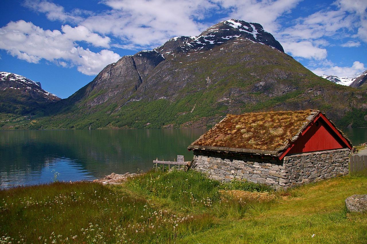 Norský domek