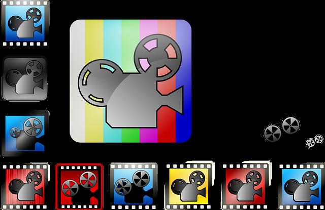 realizace videa