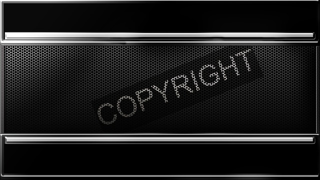 chráněná autorská práva